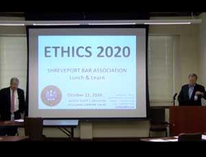 sba - Ethics